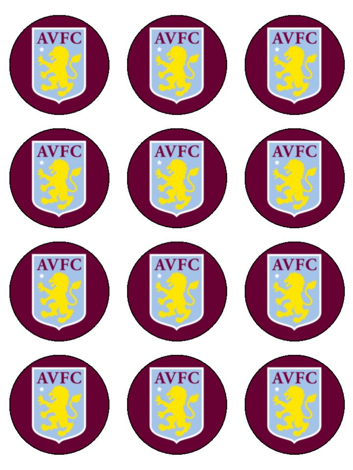 Aston Villa Fathers Day